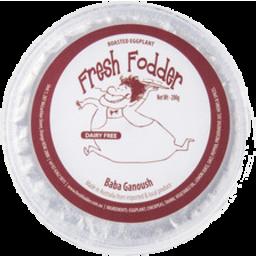 Photo of Fresh Fodder Baba Ganoush 200g