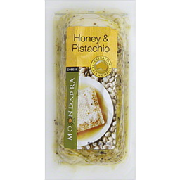 Photo of Moondarra Cheese Cream Honey & Pistachio 120gm