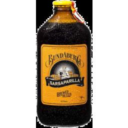 Photo of Bundaberg Sarsaparilla Bottles
