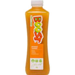 Photo of Boost Jce Mango 1l