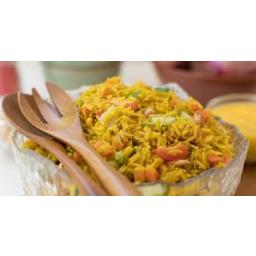 Photo of Sunfresh Indian Rice Salad