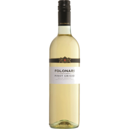 Photo of Folonari Pinot Grigio