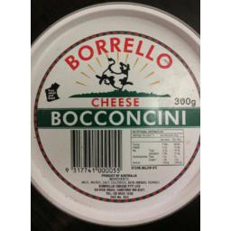 Photo of Borrello Cheese Bocconcini (300g)