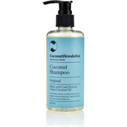 Photo of Coconut Revolution Shampoo Original 250ml