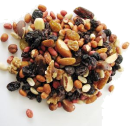 Photo of Natures Delicious Mix 500g