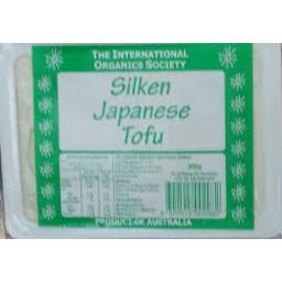 Photo of Fifya Japanese Org Tofu 300g