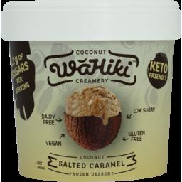 Photo of Wahiki Creamery Gluten Free 480ml