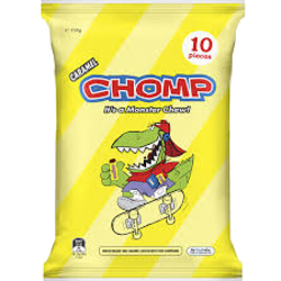 Photo of Cad Chomp Sharepack 150gm