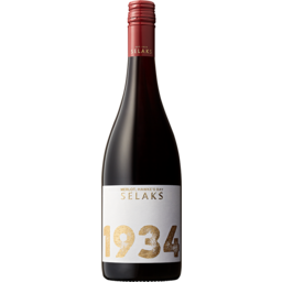 Photo of Selaks 1934 Merlot 750ml