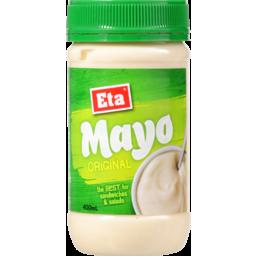 Photo of Eta Dressing Mayonnaise 400ml