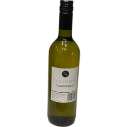 Photo of Cleanskin Chardonnay 750ml