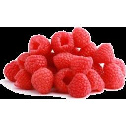 Photo of Raspberries Punnet 125g