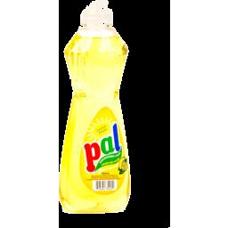 Photo of Pal Dishwashing Liquid Lemon