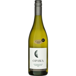 Photo of Opawa Sauvignon Blanc 750ml