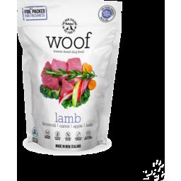 Photo of Woof Lamb Dog Bites 320g