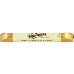Photo of Whittakers Sante White Choc Bar 25g