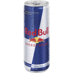 Photo of Red Bull Energy Drink, 250ml