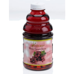 Photo of Kinor Grape Juice Rose 945ml