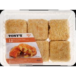 Photo of Tony's 12 Mac and Cheese Toppa