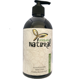 Photo of Uniquely Natural Handwash 250ml