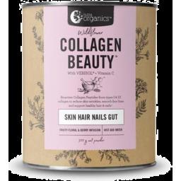 Photo of Nutra Organics Collagen - Skin Hair Nails Gut - Wildflower