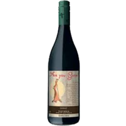 Photo of Are You Game Shiraz 750ml