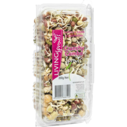 Photo of Crunchy Combo Sprouts Punnet