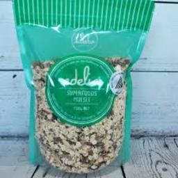 Photo of Adelia Superfoods Muesli 700g