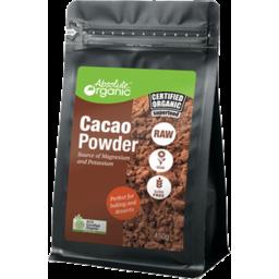 Photo of Absolute Organics Cacao Powder 450g