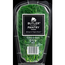 Photo of Butler Pantry Dill Punnet 20gm