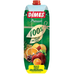 Photo of Dimes 100% Juice Variety
