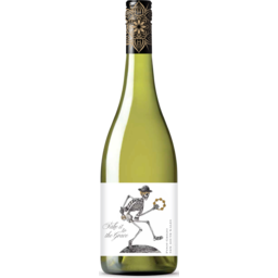 Photo of Take It To The Grave Pinot Grigio