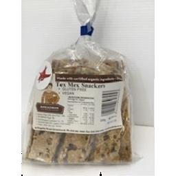 Photo of Breadman Tex Mex Crackers 200gm