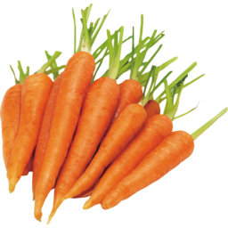 Photo of Carrots Nz Bunched