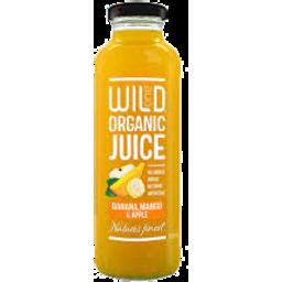 Photo of Wild Organic Banana/Mango Juice