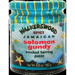 Photo of Walkserswood Solomon Gundy Paste