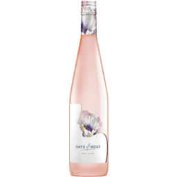 Photo of Days Of Rosé 750ml