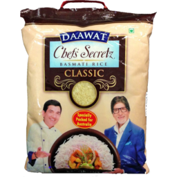 Photo of Daawat Rice - Classic 5kg