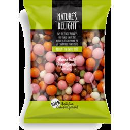 Photo of Nature's Delight Almond Fruity Yoghurt Smash 400g