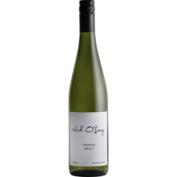 Photo of Nick O'leary Riesling