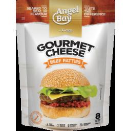 Photo of Angel Bay Burger Cheese 640g