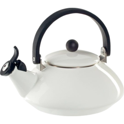 Photo of Le Creuset Zen Kettle White