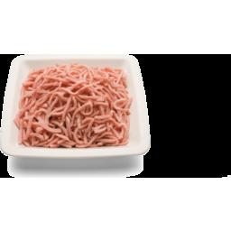 Photo of Bertocchi Shredded Ham