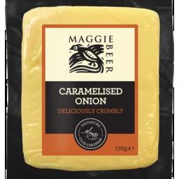 Photo of Maggie Beer Caramelisd Onion 170g