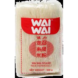 Photo of Wai Wai Rice Vermicelli (200g)