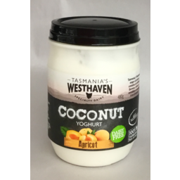 Photo of Westhaven Yog Coconut Apricot 480gm