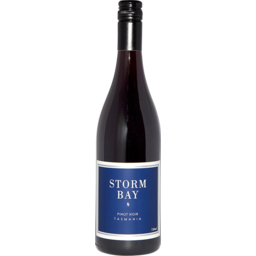 Photo of Storm Bay Pinot Noir 750ml