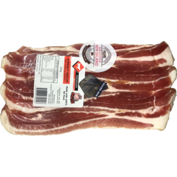 Photo of Thomsons Bacon Streaky 250g