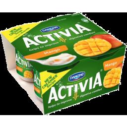 Photo of Danone Activia Mango 4 X 125gm