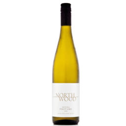 Photo of North Wood Pinot Gris 750ml
